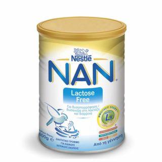 Nestle Nan LF Lactose Free 400gr