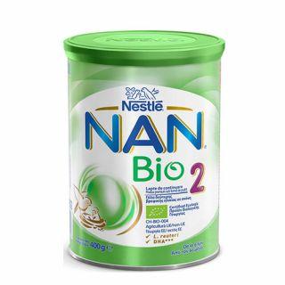 Nestle Nan Bio 2 400gr