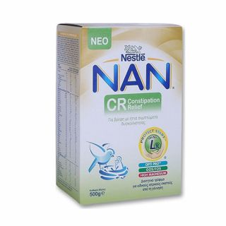 Nestle NAN CR Constipation Relief