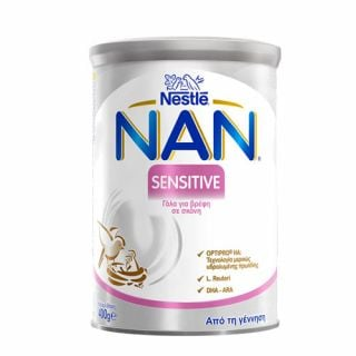 Nestle Nan Sensitive LR 400gr