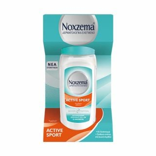 Noxzema Active Sport Roll-On 50ml