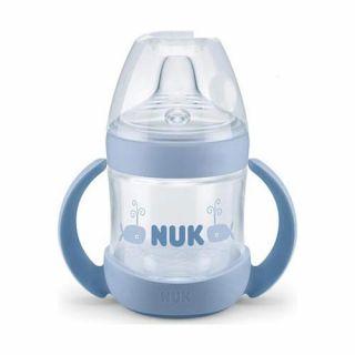 Nuk Nature Sense Blue 10.743.813