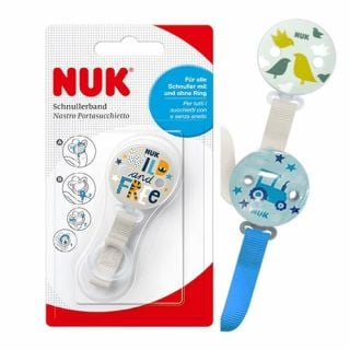 Nuk Soother Band