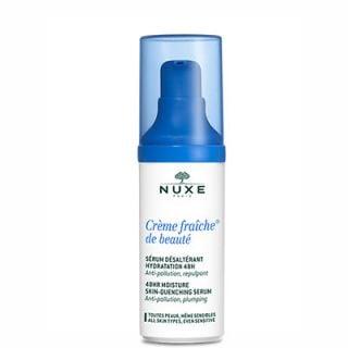 Nuxe Creme Fraiche de Beaute Serum Desalterant Hydratation 48H 30ml