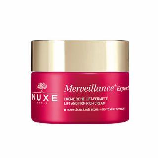 Nuxe Merveillance Expert Creme Riche Lift-Fermete 50ml