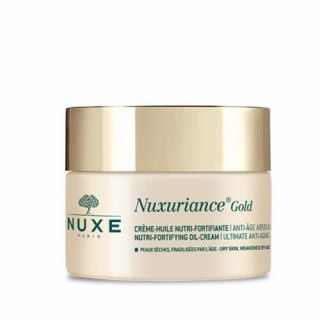 Nuxe Nuxuriance Gold Oil Cream 50ml