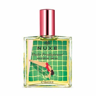 Nuxe Huile Prodigieux Coral 100ml