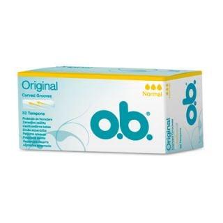 O.b. Original Normal 32
