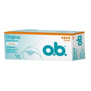 O.b. Original Super 16