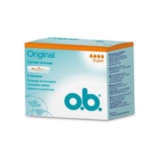 O.b. Original Super 8