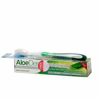 Optima AloeDent Whitening Toothpaste 100ml