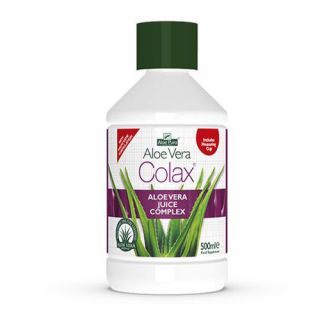 Optima Aloe Vera Colax Juice 500ml