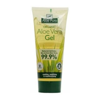 Optima Aloe Pura Aloe Vera Gel 200ml