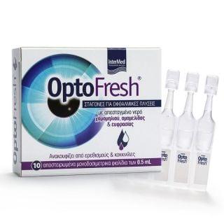 InterMed Optofresh Drops