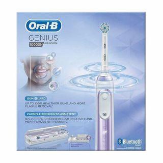 Oral-B Genius 10000N Orchid Purple