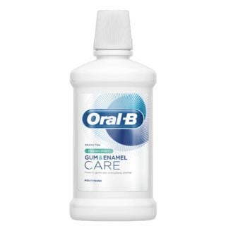 Oral-B Gum & Enamel Care 500ml