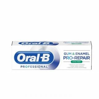 Oral-B Professional Gum & Enamel Pro Repair Extra Fresh 75ml