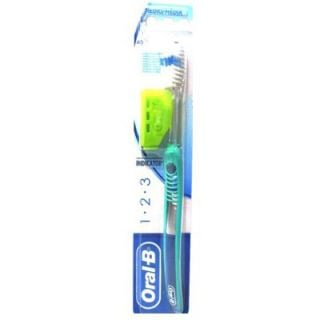 Oral-B Indicator No 40 Medium