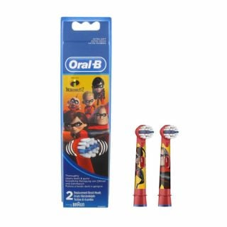 Oral-B Stages Power Kids Incredibles 2