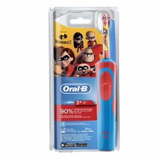 Oral-B Stages Power Incredibles