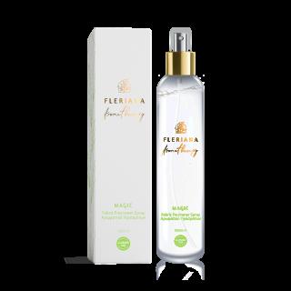 Fleriana Aromatherapy - Magic Fabric Freshener Spray 125ml Υγρό Αρωματικό Υφασμάτων
