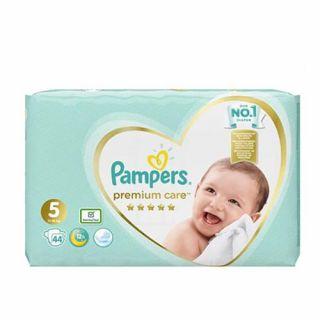Pampers Premium Care Junior No5 (11 - 16kg) 44