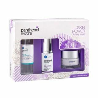 Panthenol Extra Skin Power Set