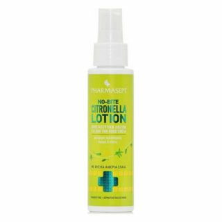 Pharmasept No-Bite Citronella Insect Lotion 100ml