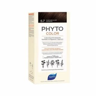 Phyto Phytocolor 5.7