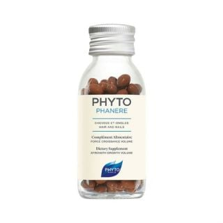 Phyto Phytophanere Food Supplement for Hair and Nails - 120 capsules