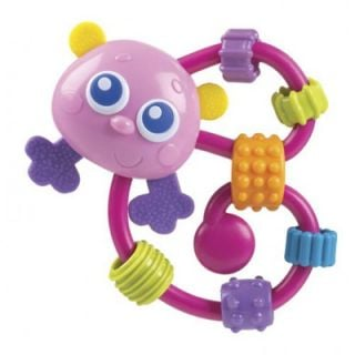 Playgro Curly Critters