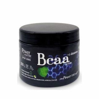 Power Health Power of Nature Sport Series Bcaa + L-Glutamine Powder 250gr