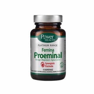 Power Health Classics Platinum Femina Proeminal 15 Caps