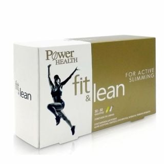 Power Health Fit & Lean for Active Slimming