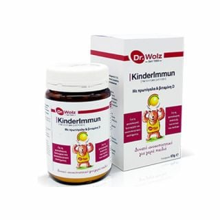 Power Health Dr. Wolz KinderImmun 65gr
