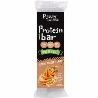 Power Health Protein Bar Peanut Butter Flavor 50gr