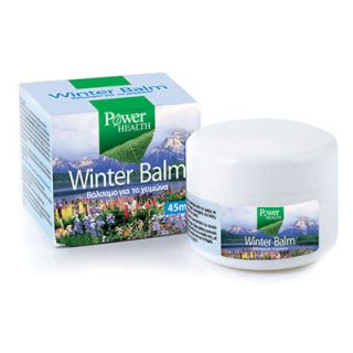 Power Health Winter Balm 50gr