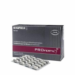 ProFertil 60 Caps