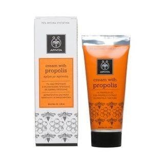 Apivita Herbal Cream with Propolis 40ml