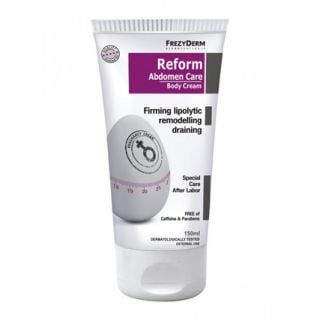 Frezyderm Reform Abdomen Care 150ml Firming - Lipolysis - Atonement after Childbirth