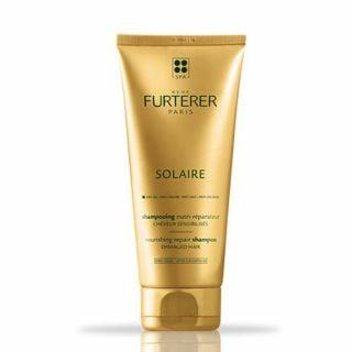 Rene Furterer Solaires Nourishing Repair Shampoo 200ml
