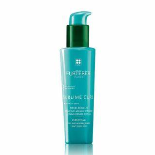 Rene Furterer Sublime Curl Nutri-Activating Cream 100ml