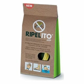 RipeLito 6VP Yellow