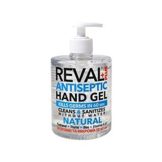 InterMed Reval Plus Natural