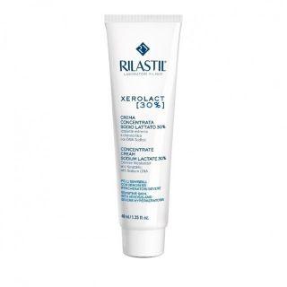 Rilastil Xerolact Concentr. Cream Sod. Lact. 30% 40ml