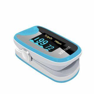 Safe Heart Oximeter