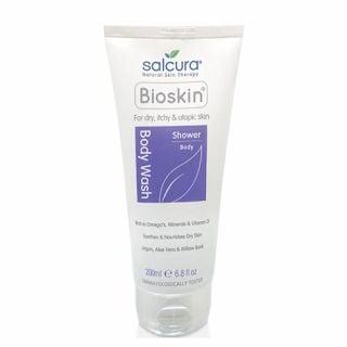 Salcura Bioskin Body Wash 200ml