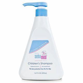 Sebamed Baby Children´s Shampoo 500ml