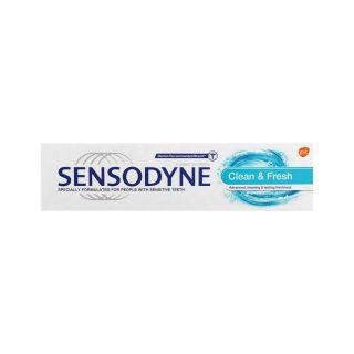 Sensodyne Clean & Fresh 75ml