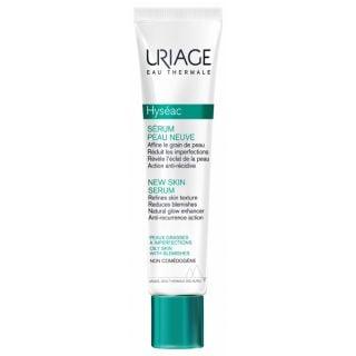 Uriage Hyseac New Skin Serum 40ml Συμπυκνωμένο Booster κατά των Ατελειών